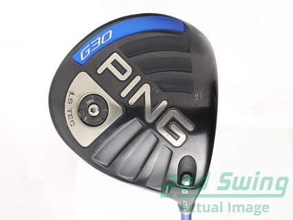 Ping G30 LS Tec Driver 9* Ping TFC 419D Graphite X-Stiff Right Handed 45.75 in
