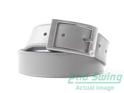 New Womens Nike All Womens Belts Leather
