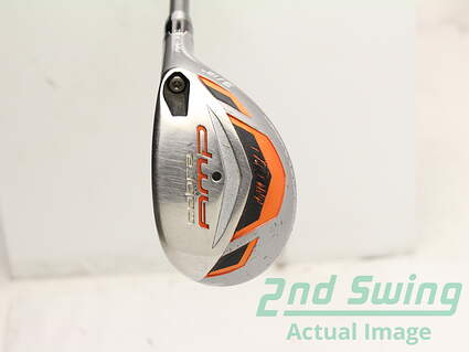 Cobra AMP Hybrid 3 Hybrid 19* Cobra Aldila RIP Graphite Regular Right Handed 40.25 in