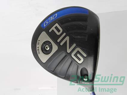 Ping G30 LS Tec Driver 10.5* Ping TFC 419D Graphite Senior Right Handed 45.75 in