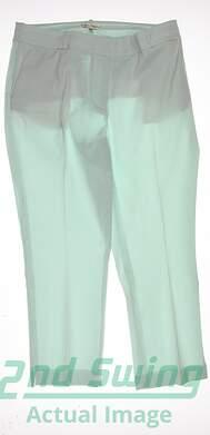 New Womens Fairway & Greene Golf Capris Size 12 Multi MSRP $122