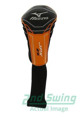 Mizuno JPX EZ Driver Headcover Head Cover Golf Black Blue