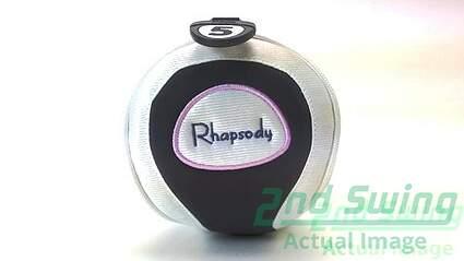 Ping Rhapsody Fairway 5 Wood Headcover Head Cover Golf