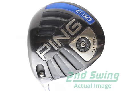 Ping G30 LS Tec Driver 9* Ping TFC 419D Graphite Stiff Left Handed 45.5 in