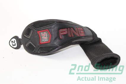 Ping i15 4 Hybrid 23° Headcover HC Head Cover i 15