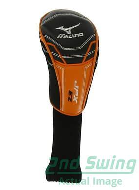 Mizuno JPX EZ 5 Fairway Wood Headcover Head Cover Golf Black Blue