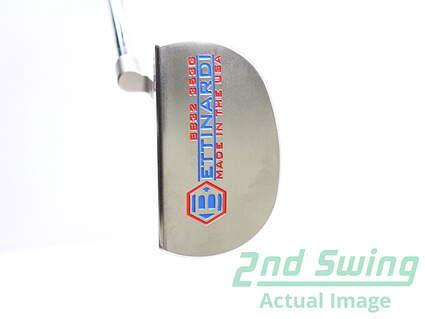 Mint Bettinardi 2014 BB32 Putter Steel Right Handed 35.5 in