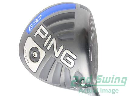 Ping G30 LS Tec Driver 9* Ping TFC 419D Graphite Regular Right Handed 45.75 in