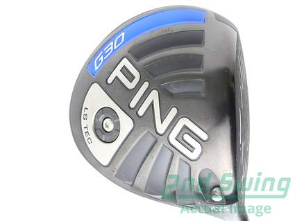 Ping G30 LS Tec Driver 10.5* Ping TFC 419D Graphite Regular Right Handed 45.75 in