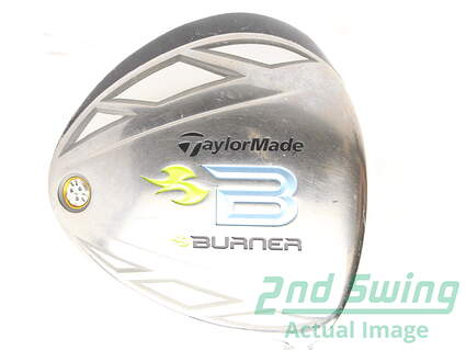 TaylorMade 2009 Burner Driver Aldila NV 55 Graphite Ladies Right Handed 43.5 in