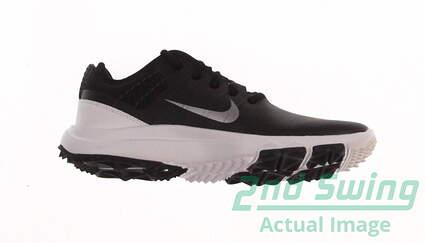 new-womens-golf-shoe-nike-fi-impact-2-95-blackwhite-msrp-170-776093-002