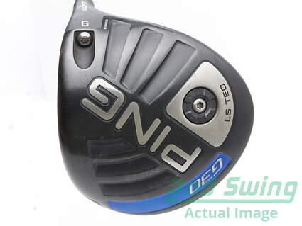 Ping G30 LS Tec Driver 9* Ping TFC 419D Graphite Stiff Right Handed 45.75 in
