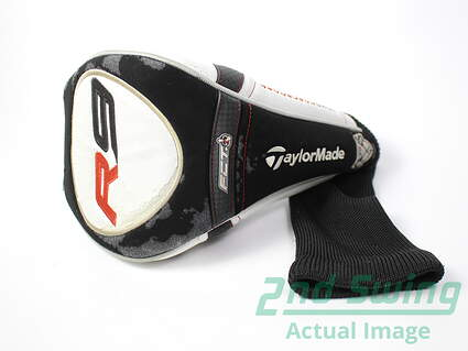 TaylorMade Red White R9 460 TP Tour Preferred Driver Headcover Head Cover Golf