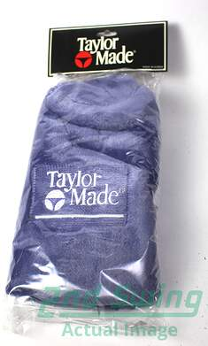New Purple Classic TaylorMade Fairway Wood 1 3 5 7 X Headcover Head Cover Golf