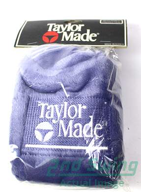 New Purple Classic TaylorMade Fairway Wood with Sock 1 3 5 7 X Headcover Head Cover Golf
