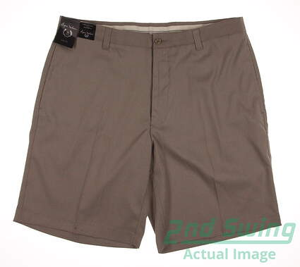New Mens Divots All Size 38 Khaki MSRP $60