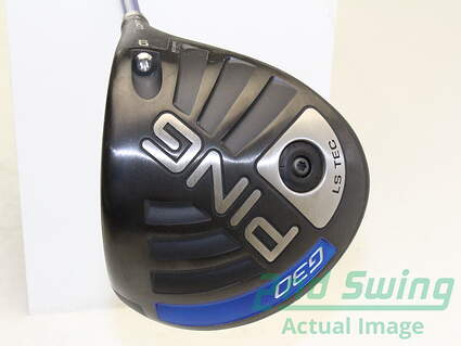 Ping G30 LS Tec Driver 9* Ping TFC 419D Graphite Regular Right Handed 45.5 in