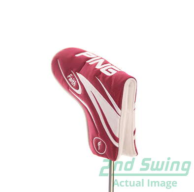 Ping Faith Anser Blade Putter Headcover Head Cover Golf