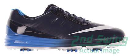 New Mens Golf Shoe Nike Lunar Control 4 11 Black MSRP $170