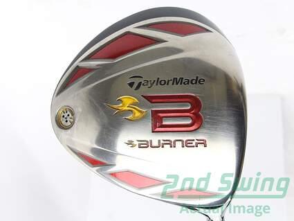 TaylorMade 2009 Burner Driver 10.5* Aldila NV 55 Graphite Senior Right Handed 45 in