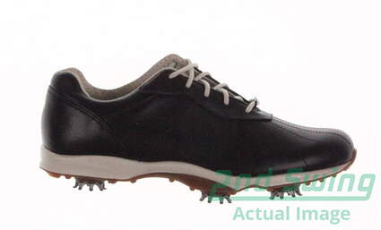 New Womens Golf Shoes Footjoy emBody Medium 8 Blue MSRP $130 96102