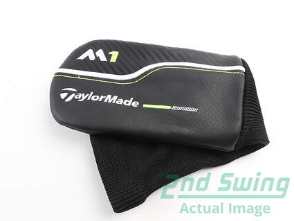 taylormade-2017-m1-hybrid-headcover-blackgreensilver