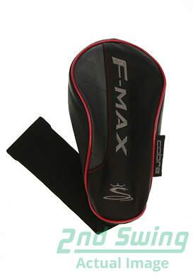 cobra-f-max-womens-offset-driver-headcover-redblack