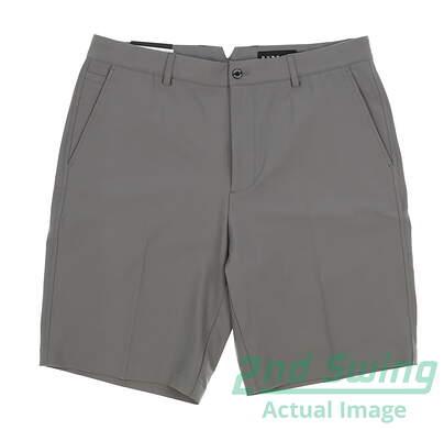new-mens-dunning-golf-shorts-size-40-gray-msrp-80