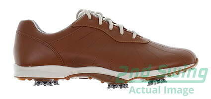 new-womens-golf-shoe-footjoy-embody-medium-85-brown-msrp-130