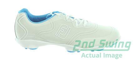 new-womens-golf-shoe-footjoy-aspire-8-gray-msrp-160