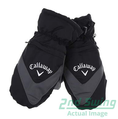 new-callaway-fleece-lined-thermal-mitts-golf-glove