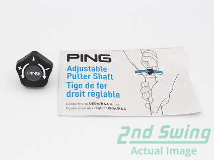 ping-adjustable-putter-shaft-tool-w-instructional-manual