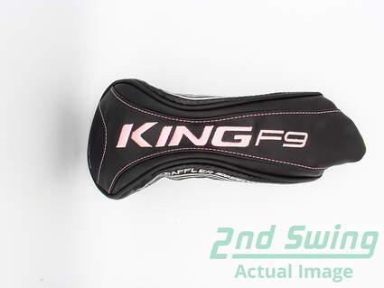 cobra-king-f9-speedback-womens-fairway-wood-headcover-blackpink