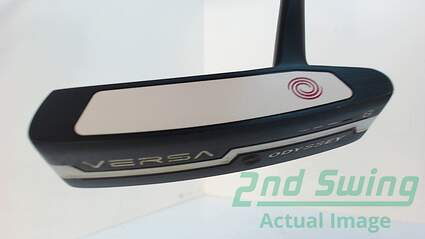 Odyssey Versa #6 Black Putter Right Handed 32.5 in