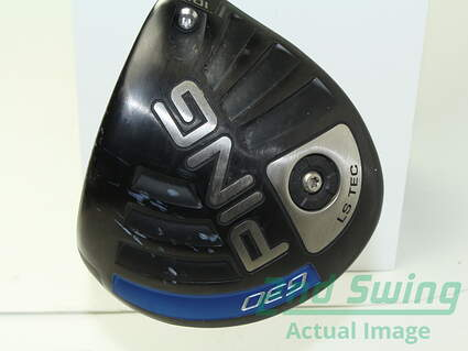 Ping G30 LS Tec Driver 10.5* Ping Tour 65 Graphite X-Stiff Right Handed 45 in