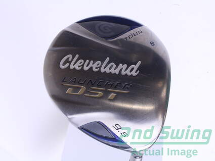 Cleveland Launcher DST Tour Driver 9.5* Cleveland Diamana 44vSL Graphite Stiff Right Handed 46 in