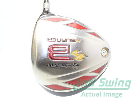 TaylorMade 2009 Burner Driver 9.5* TM Reax Superfast 49 Graphite Regular Right Handed 46 in