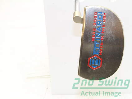 Bettinardi 2014 BB32 Counterbalance Putter Stock Steel Shaft Steel Right Handed 35 in