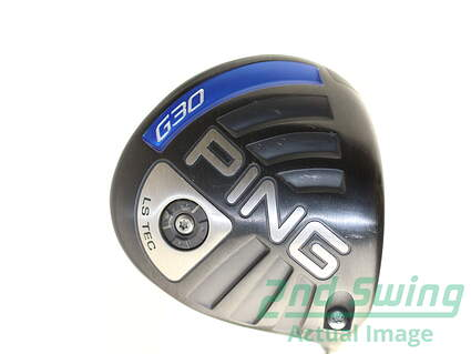 Ping G30 LS Tec Driver 9* Ping Tour 65 Graphite Regular Right Handed 45 in
