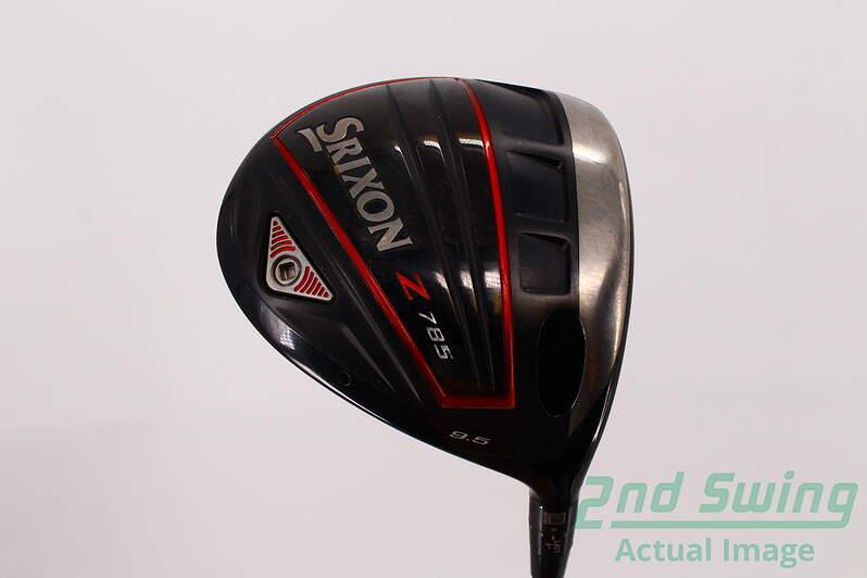 Srixon Z785 controlador 9.5 ° Grafito Rígido Rh  45.5in  para proporcionarle una compra en línea agradable