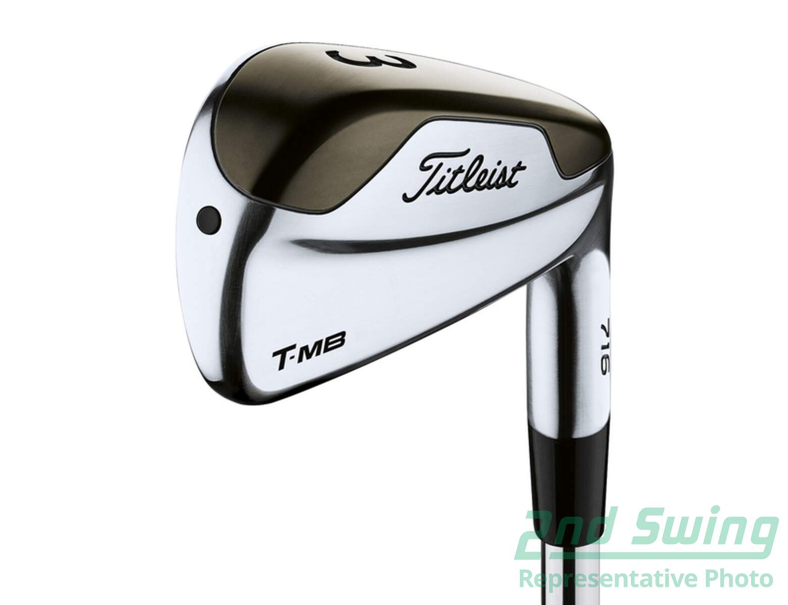 Leist 716 T Mb Hybrid 4 Iron Project X Pxi 6 0 Stiff 23 Right Handed New Golf Club