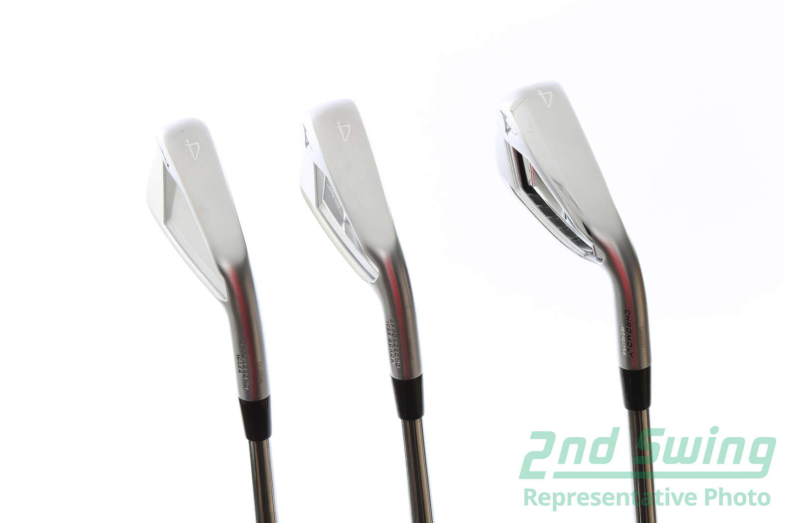 5c89fdf653e5 Mizuno JPX 919 Forged Iron Set Project X 5.5 Regular Right Handed New Golf  Clubs | 2nd Swing Golf