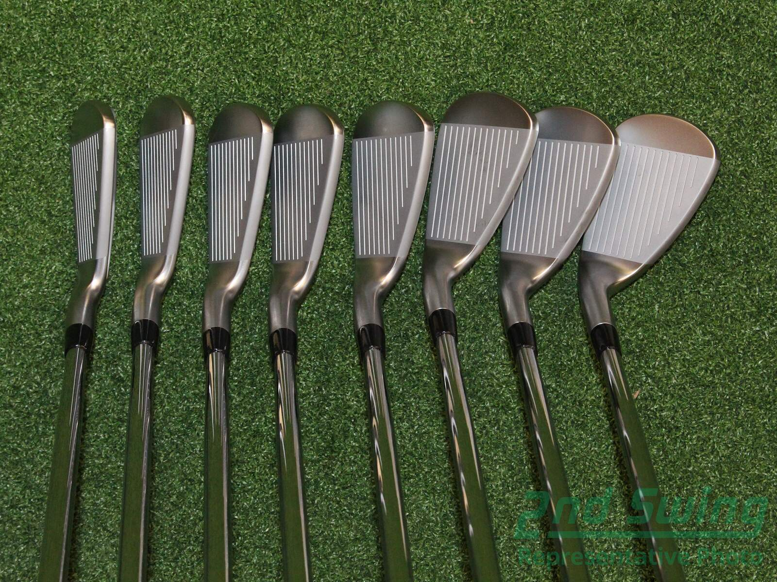f93e672a90c4 Mizuno JPX 919 Forged Iron Set Project X 6.5 X-Stiff Right Handed New Golf  Clubs