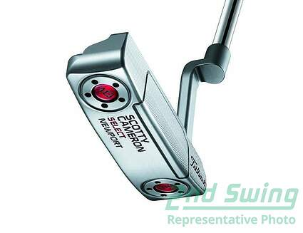 Titleist Scotty Cameron 2016 Select Newport Putter