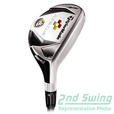 TaylorMade 2009 Rescue Hybrid