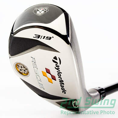 TaylorMade 2009 Rescue TP Hybrid