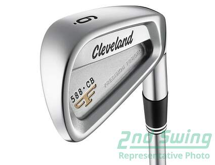 Cleveland 2012 588 CB Iron Set