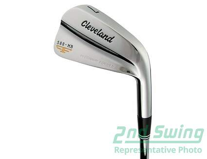 Cleveland 2012 588 MB Iron Set