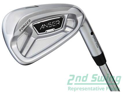 Ping Anser Forged 2013 Iron Set