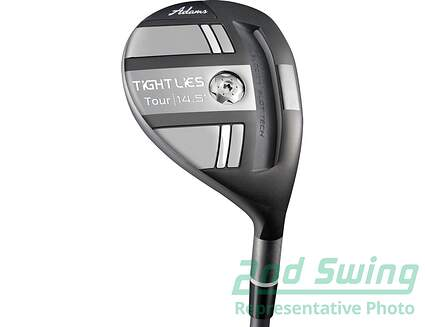 Adams 2013 Tight Lies Tour Fairway Wood